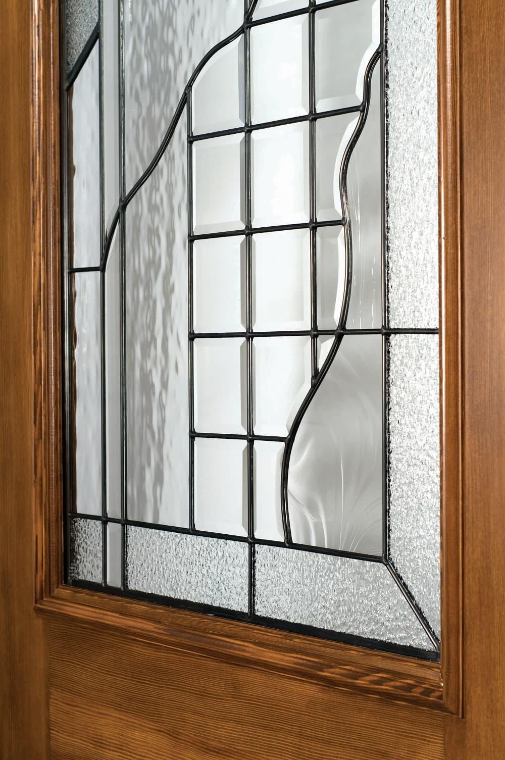 Gallery ca alliance door products for Simpson doors glass
