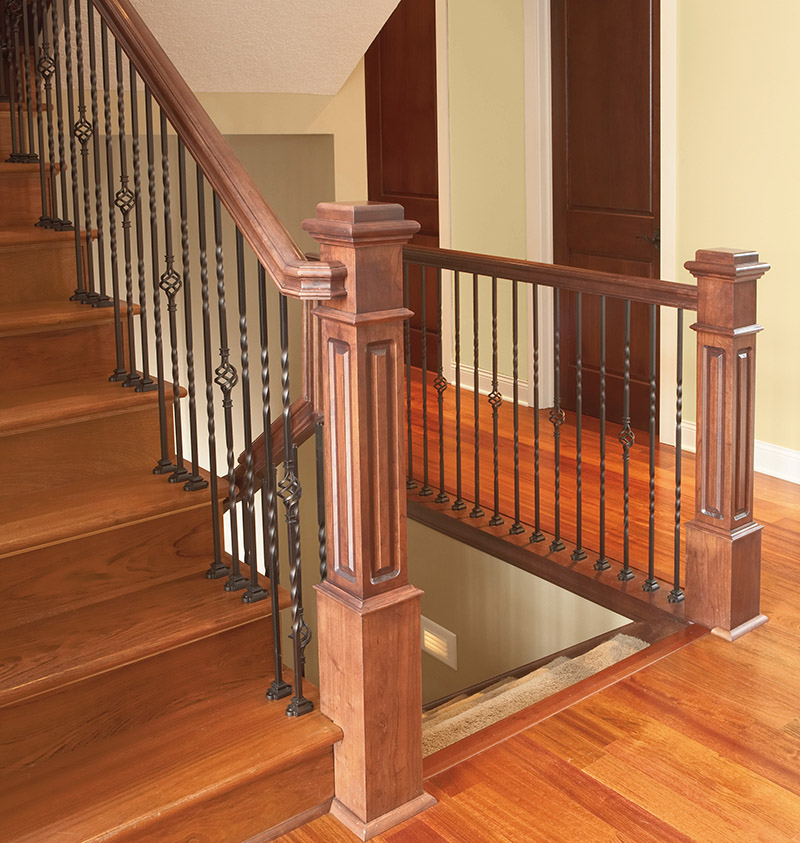 Awesome Fitts Stair Parts With Stair Parts.