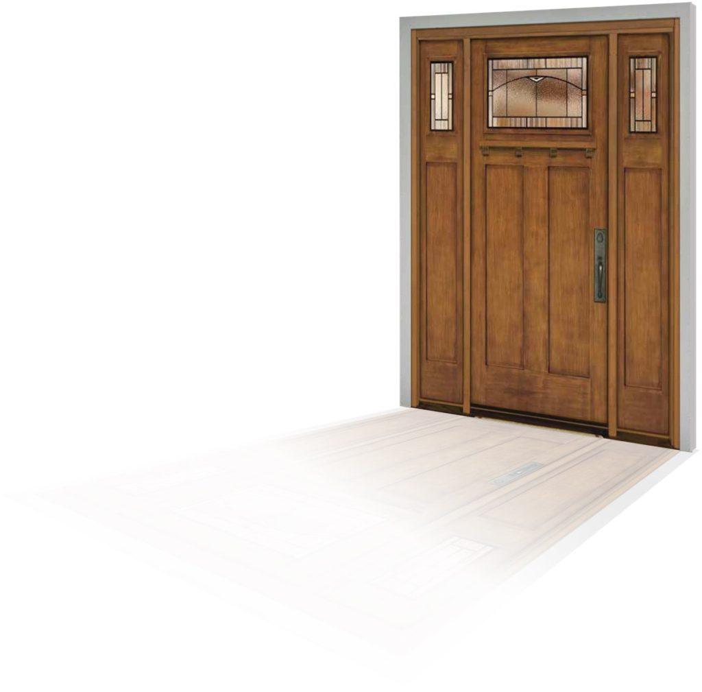 Craftsman Topaz system scewed-web  sc 1 st  Alliance Door Products & Door Systems - US: Alliance Door Products